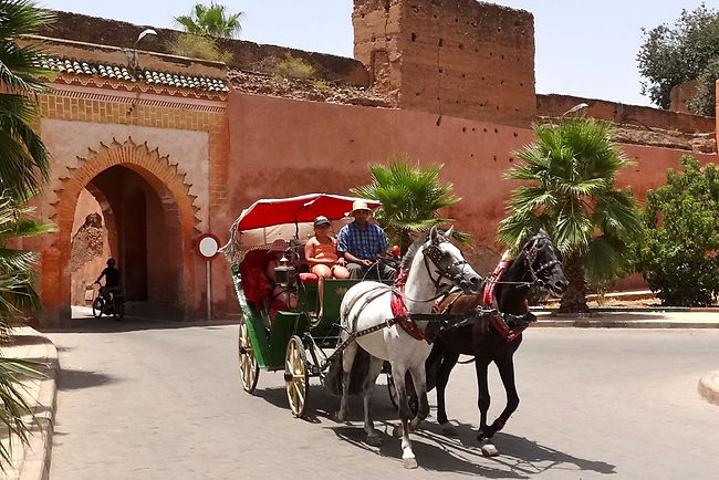 Marrakech_by_Caleshe