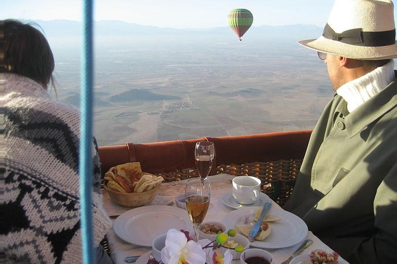 Hot Air Balloon Marrakech (3)