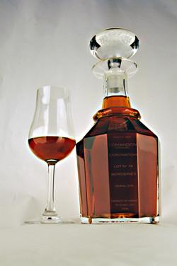 Coronation Bottle