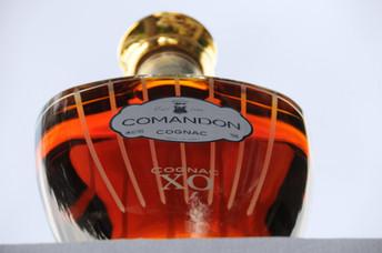 SimplyRides.com Recommend Comandon Cognac for the Holidays