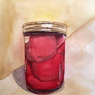 Jar of Preserves