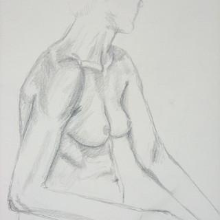 Figure Study 4