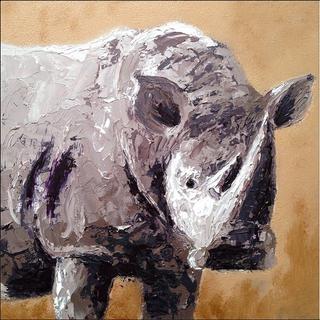 Rhinoceros!