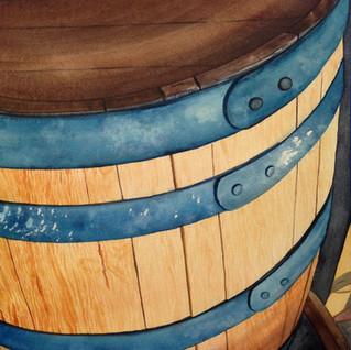 GFV Barrel