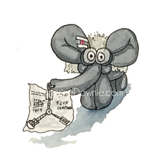 Doc Elephant