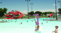 Summer Fun at Sutton Aquatic Park