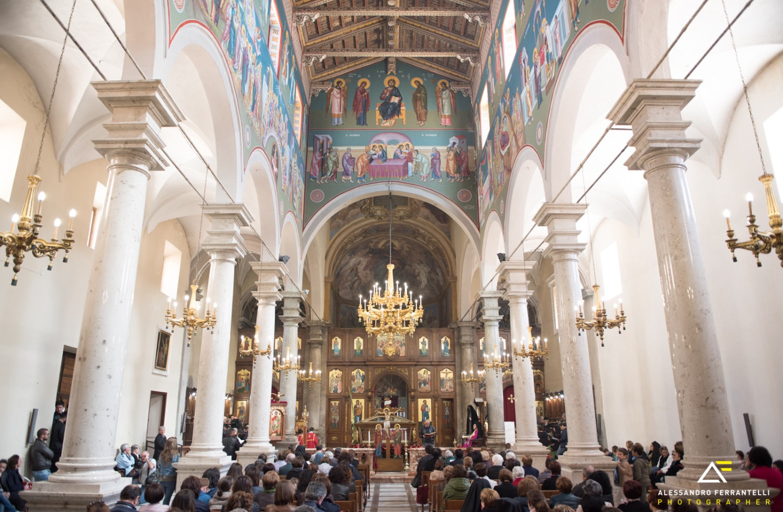 San Demetrio Megalomartire