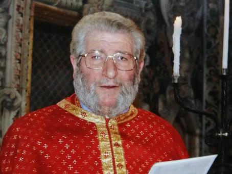 Papas Vito Stassi: ricordo a dieci anni dalla sua morte.