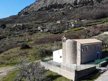 chiesa rurale M. SS. Odigitria