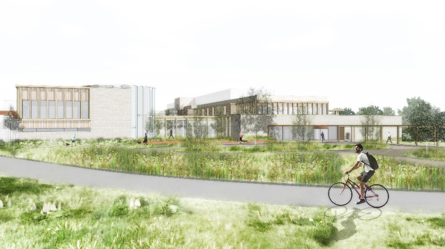 Velindre Cancer Centre | Wales