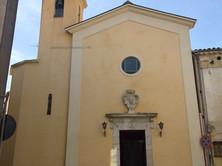 chiesa M. SS. Del Rosario