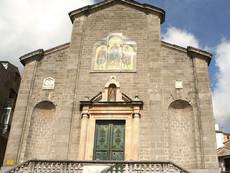 chiesa di S. Demetrio Megalomartire
