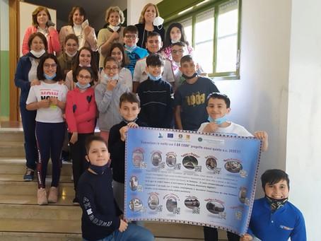 Scoprite le fontane di Piana degli Albanesi con il progetto dei ragazzi della scuola