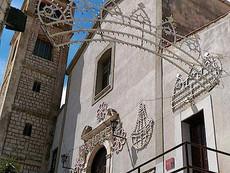 chiesa di S. Giorgio Megalomartire