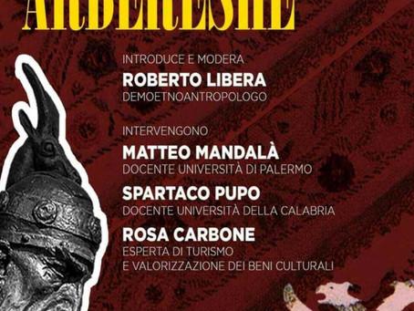 Matteo Mandalà partecipa a: le radici profonde della cultura arbëreshe