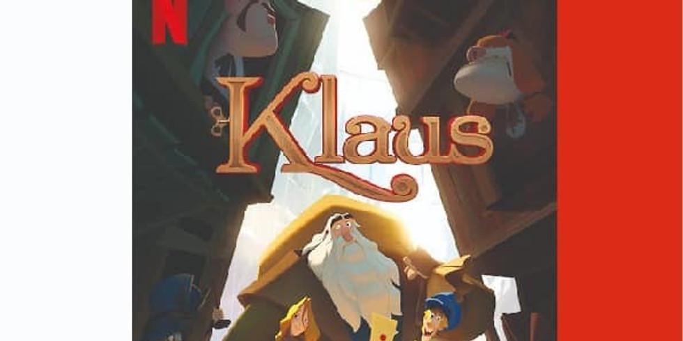 Pellicole Natalizie | Klaus