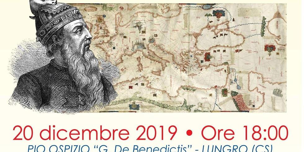 La figura di Skanderbeg in Europa e in Arbëria. Storia, luoghi e percorsi nel Meridione arbëresh