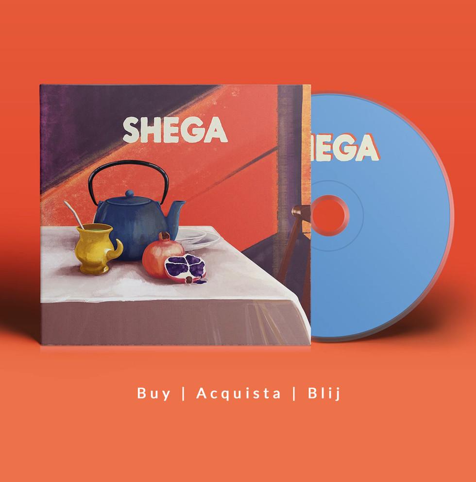 Shega