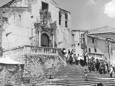 Scopri Piana degli Albanesi: la chiesa latina di San Vito.