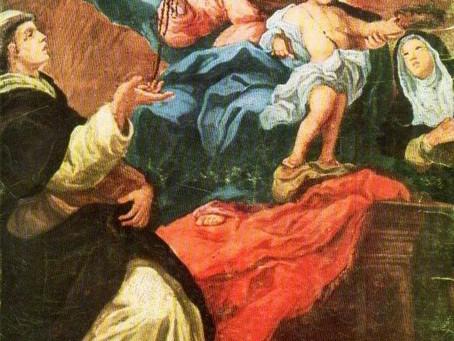 La madonna di Tagliavia: sabato 22 maggio il peregrinaggio da Piana.
