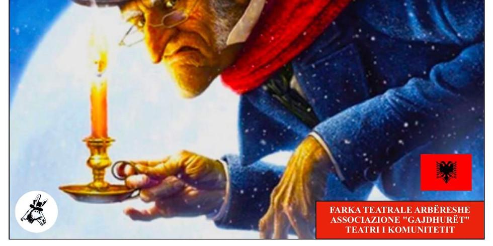Kënga e Krishtlindjes | Canto di Natale