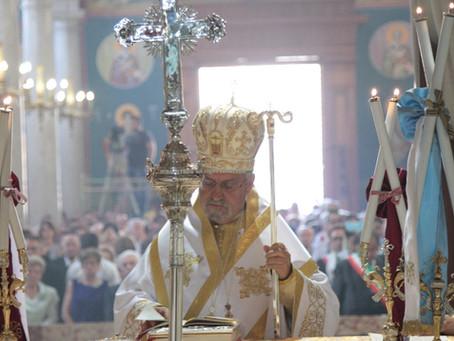 La Settimana Santa in Piana degli Albanesi: il programma delle celebrazioni religiose.