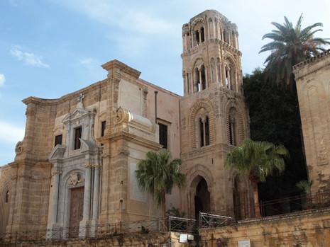 chiesa M. SS. dell'Ammiraglio