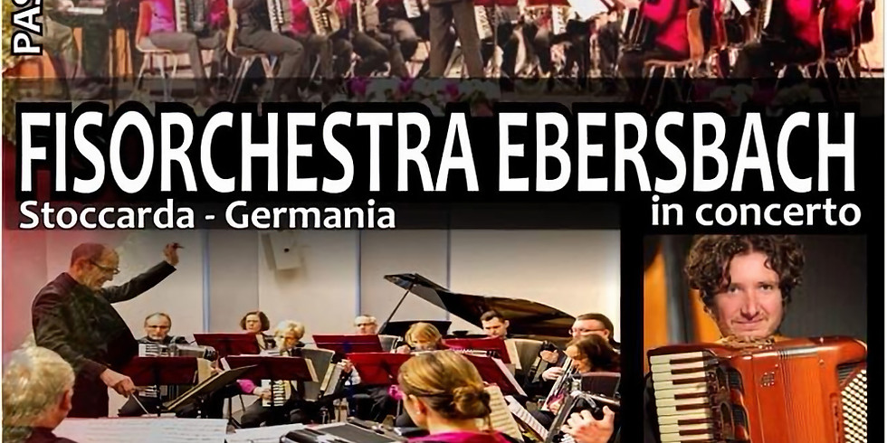 Fisorchestra concerto