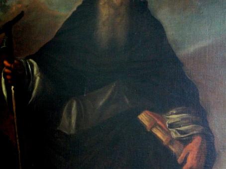 Scopri Piana degli Albanesi: Pietro Petta il pittore.