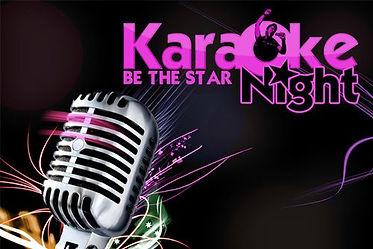 karaoke dj New Hampshire