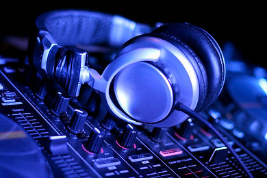 dj services NH