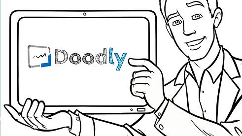 Doodly-marketing videos * animation
