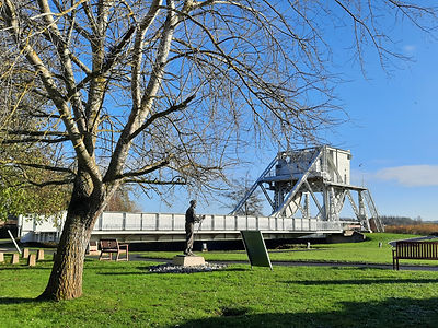 Pegasus Bridge-seemynormandy.fr