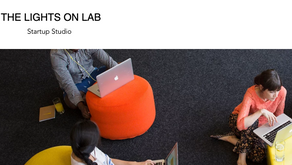 Startup Studios- Behind The Scenes: Lights on Lab