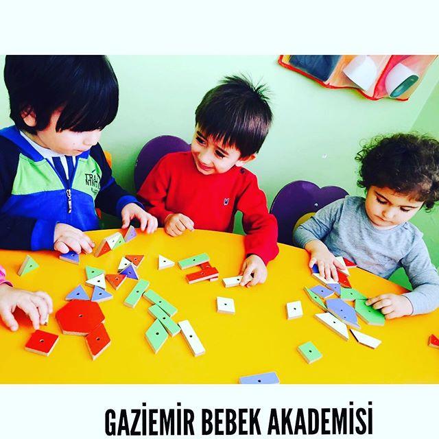 #tangram#okulöncesi #gaziemiranaokulu #gaziemiranaokulu #gaziemir #izmir #matematik  #bilişselgelişi