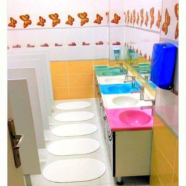 #tuvaletaliskanligi #renkli #tuvalet  #cocukegitimi