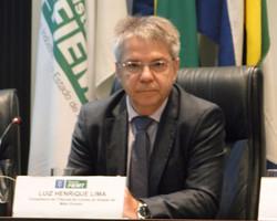 Luis Henrique Lima - Conselheiro TCE