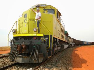 Fórum em Nova Mutum vai debater integração de modais e ferrovias em MT