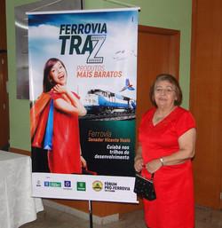 Dra. Maria Lúcia Barros