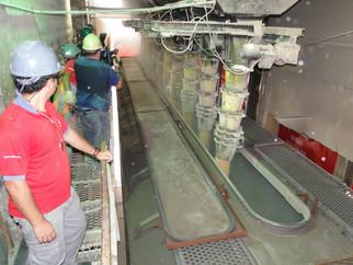 Produtores querem ferrovia Senador Vuolo até o norte do Estado