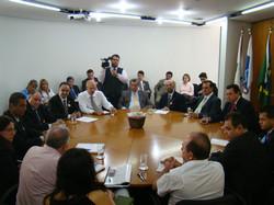 Audiência IBAMA Fórum Pró Ferrovia (29)