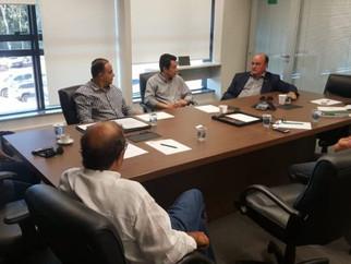 Entidades representativas de MT lutam por expansão da Ferrovia Senador Vuolo