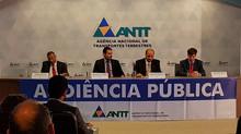 ANTT firma compromisso de avaliar pleito de extensão de ferrovia até Cuiabá