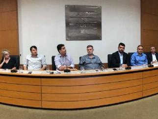 Grupo aguarda TCU para início das obras de ferrovia entre Cuiabá e Rondonópolis; investimento passa