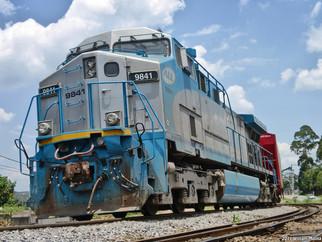 Trilhos da Ferrovia Vicente Vuolo trarão indústrias, além de produtos de valor agregado para Cuiabá