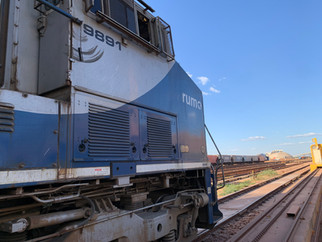 Rumo assinará contrato para construção de ferrovia na próxima segunda-feira (20/09/2021)