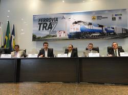 Cuiabá-Governo- Fórum- FIEMT- Senado