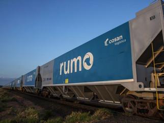 Rumo quer ampliar 700 km de ferrovia ligando Rondonópolis a Cuiabá e Sorriso
