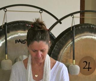 Yin Yang & Gongs