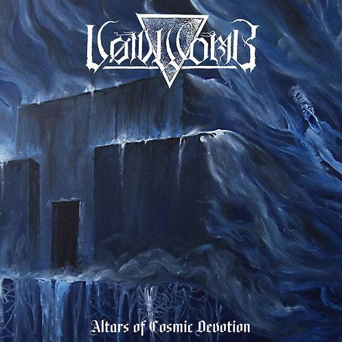 Vøidwomb - Altars of Cosmic Devotion CDEP